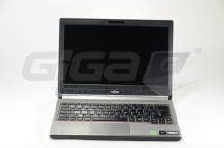 Notebook Fujitsu Lifebook E734 - Fotka 3/6