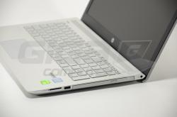 HP Pavilion 15-cc106nt Mineral Silver - Fotka 6/6