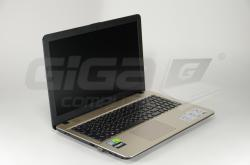 ASUS VivoBook Max A541UV-76A92PB1 Chocolate Brown - Fotka 2/6