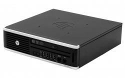 HP Compaq Elite 8300 USDT - Počítač