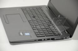 Notebook HP ZBook 15u G3 - Fotka 6/6