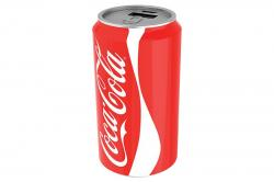 Coca-Cola 1800mAh USB Power Bank