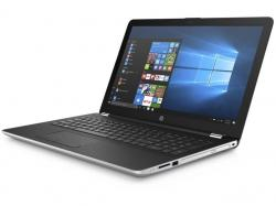 HP 15-da2006nx Natural Silver - Notebook