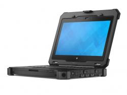 Dell Latitude 12 Rugged Extreme 7204