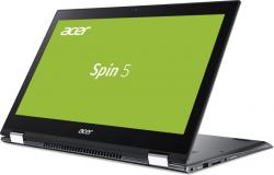 Acer Spin 5 Steel Gray