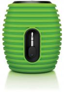 Philips SoundShooter Active Wired Portable Speaker - Green