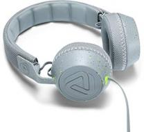 Coloud The No.16 On-Ear Headphone - Grey/Splash