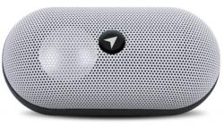 Roam Journey Bluetooth Speaker - White