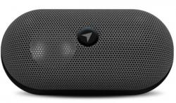 Roam Journey Bluetooth Speaker - Black