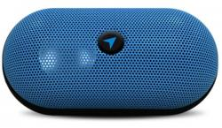 Roam Journey Bluetooth Speaker - Blue