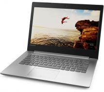 Lenovo IdeaPad 320-14ISK Platinum Grey