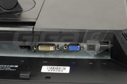 "Monitor 24"" LCD HP Z24i - Fotka 5/5"
