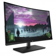"27"" LCD HP 27x Curved"