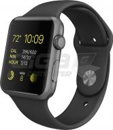 Apple Watch Sport 42mm 1st Gen. Space Gray - M/L - Fotka 2/2