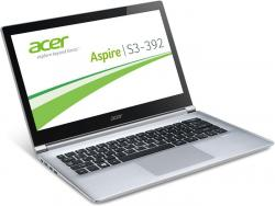 Acer Aspire S3-392G White Touch