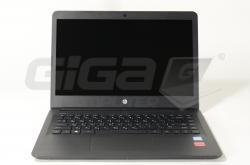 HP 14-bp000nv Jet Black - Fotka 1/6