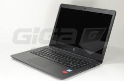 HP 14-bp000nv Jet Black - Fotka 2/6