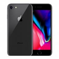 Apple iPhone 8 64GB Space Gray  - Mobilní telefon