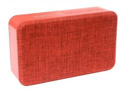 OnEarz P211 Wireless bluetooth speaker - Red