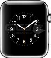 Apple Watch 42mm 1st Generation Stainless Steel