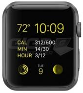 Apple Watch Sport 42mm 1st Gen. Space Gray - M/L - Fotka 1/1