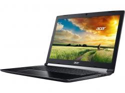 Notebook Acer Aspire 7 Obsidian Black