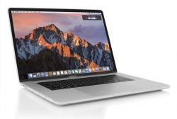 Apple MacBook Pro 15.4 Silver Touch Bar