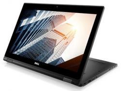 Notebook Dell Latitude 5289 2v1 Matte Black