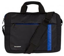 Lenovo T2050 Topload Case Black/Blue 15,6""