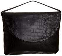 Storm Ladies Aspen Laptop Wallet Black