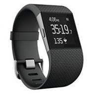 Fitbit Surge Small + Large Black