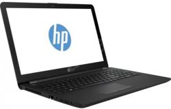 HP 15-da2005nx Jet Black - Notebook