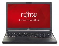 Notebook Fujitsu Lifebook E554
