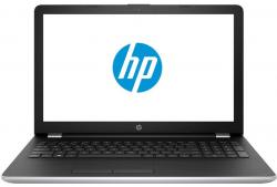 HP 15-da1016ne Natural Silver - Notebook