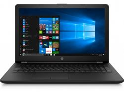 HP 15-da0041nq Sparkling Black - Notebook