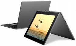 Lenovo Yoga Book 10 Gunmetal Grey