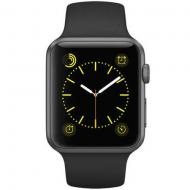 Apple Watch Sport 42mm 1st Gen. Space Gray - M/L