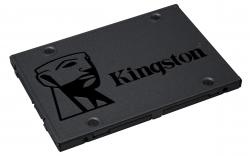 "Kingston A400 480GB SATA3 2.5"" SSD 7mm"