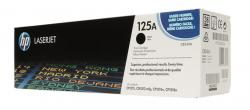 HP 125A Black LJ Toner Cart, 2 200 str. CB540AD