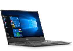 Dell Latitude 7370 - Notebook