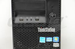 Lenovo ThinkStation E31 2552 MT - Fotka 6/6