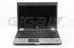 HP EliteBook 8440p - Fotka 1/6