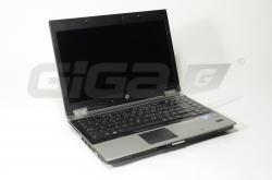 HP EliteBook 8440p - Fotka 3/6