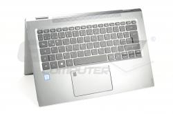 Acer Spin 5 Steel Gray - Fotka 8/8