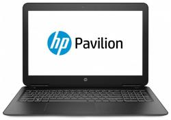 HP Pavilion 15-bc511nh Jet Black - Notebook