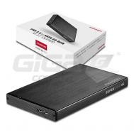"Axagon EE25-XA6 USB3.0 - SATA 6G 2.5"" externí Aline box - Fotka 6/7"