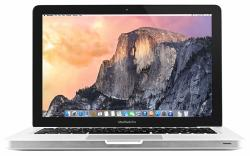 "Apple MacBook Pro 13"" (Mid 2012) Silver"