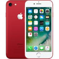 Apple iPhone 7 128GB Red - Mobilný telefón