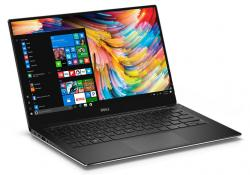 Notebook Dell XPS 13 9360 Silver