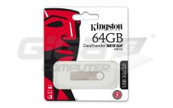 Kingston DataTraveler DTSE9 G2 64GB - Fotka 3/7